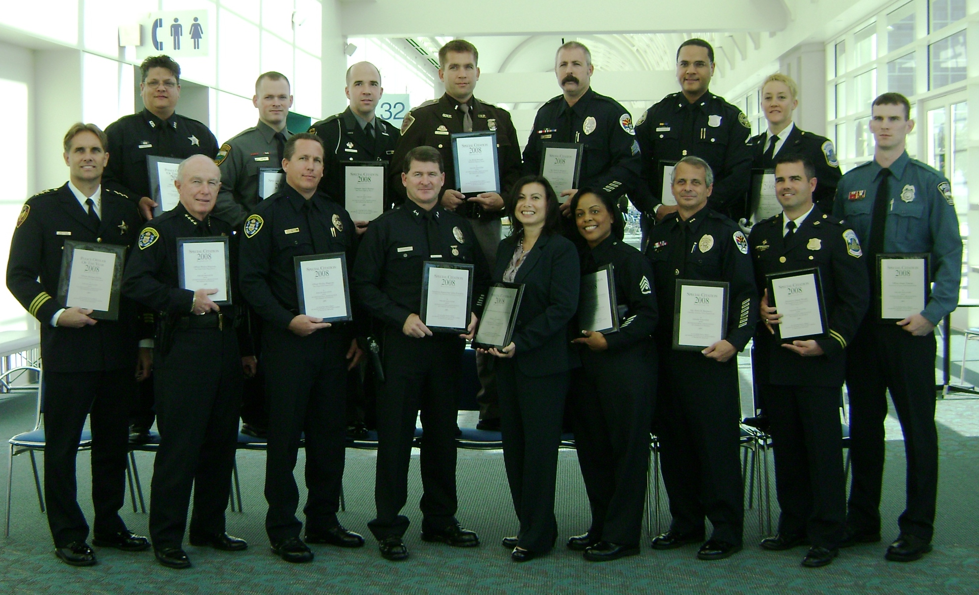 The Los Angeles Police Foundation | News