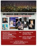 LA Crime Stoppers Event