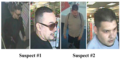 NR14168sm Robbery suspects