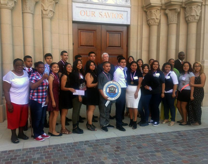 CSP Scholarship Recipients