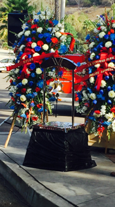 Fire Bell 9-11 Remembrance Ceremony